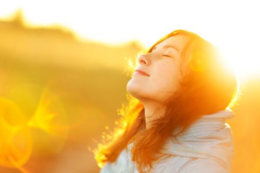 副交換神経を刺激しよう!ストレス解消で免疫力回復!